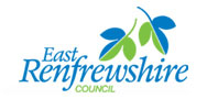 Logo for East Renfrewshire Council Renewable Energy Fund