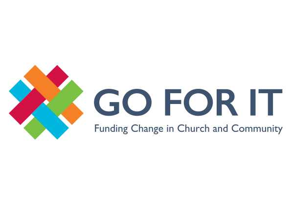 Logo for The Church of Scotland: Go For It