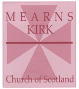 The logo of Mearns Kirk