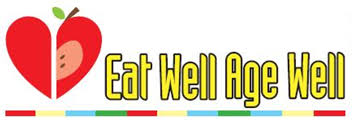 Logo for Eat Well Age Well